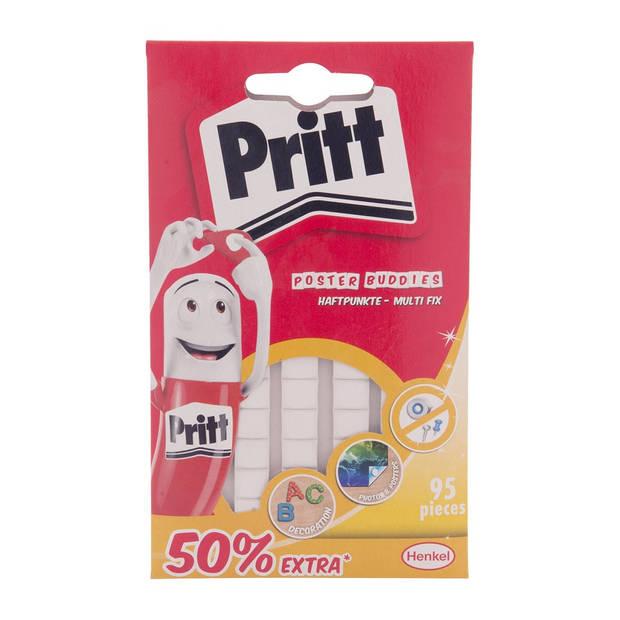 Pritt poster buddies + 50%