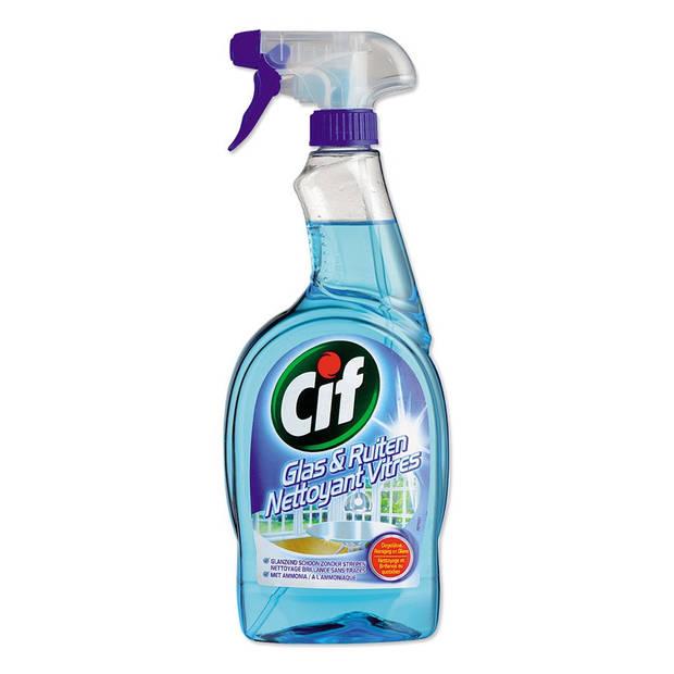 CIF Power glas spray