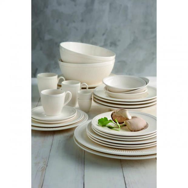 Wedgwood Windsor ontbijtbord - Ø 21 cm