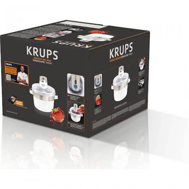 Krups ijsmachine GVS241