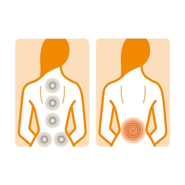 Medisana MCH massagekussen