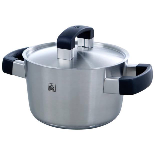 BK Conical Cool pannenset - 5-delig
