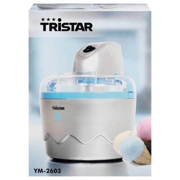 Tristar ijsmaker YM-2603 - 0.8 l