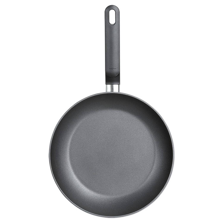 Gero Allure aluminium steelwok Ø 24 cm