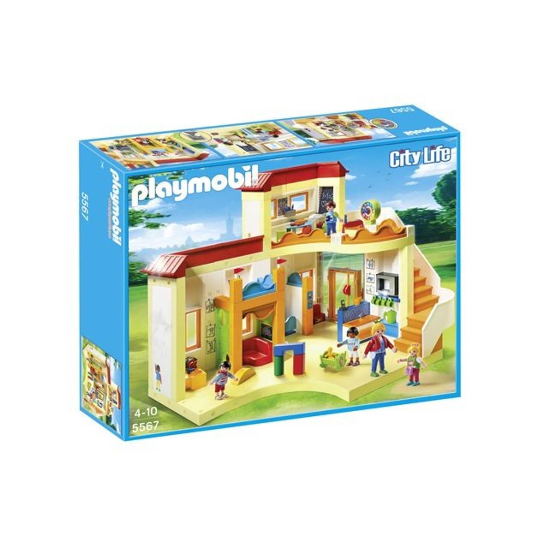 5567 Playmobil Kinderdagverblijf