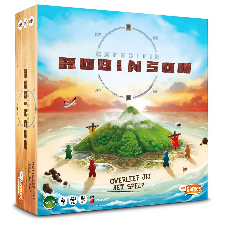 Expeditie Robinson-spel