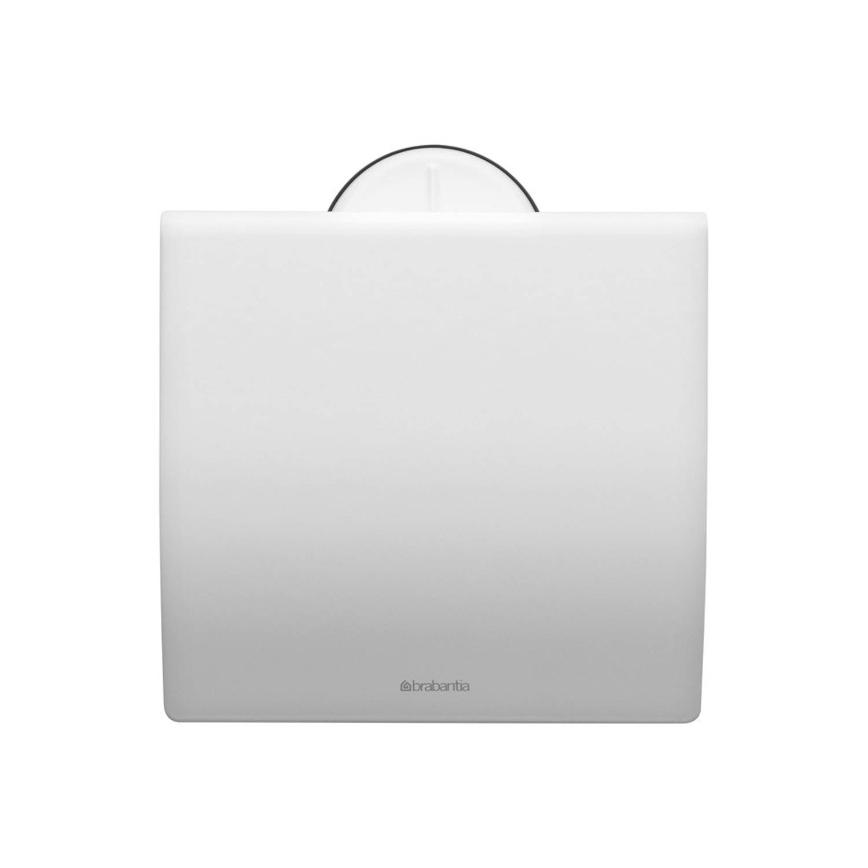 Brabantia Profile toiletrolhouder - White