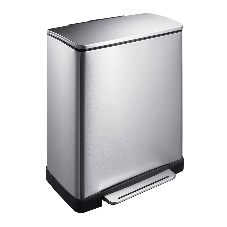 EKO afvalscheider E-Cube 28+18L