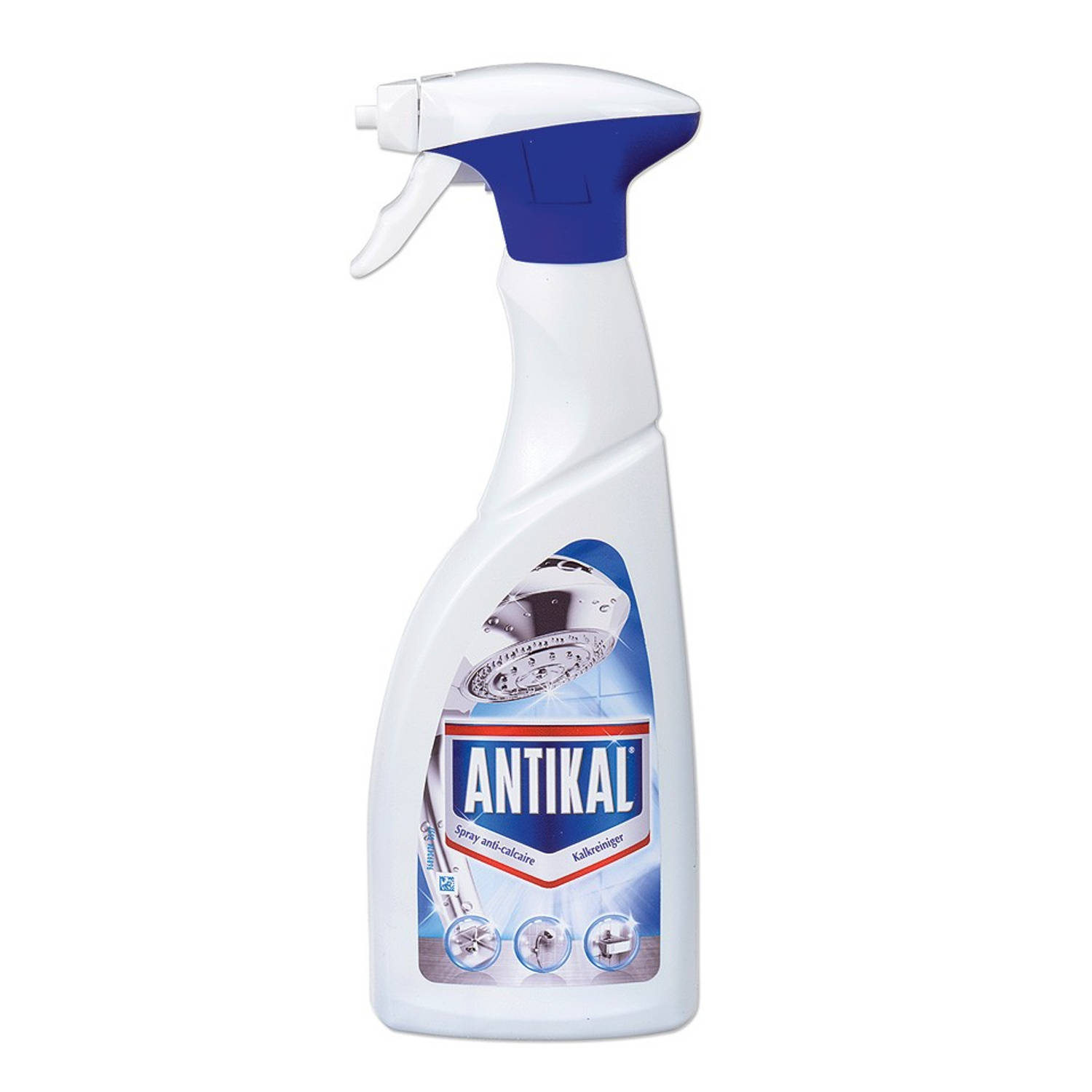 Antikal Spray Regular kalkreiniger