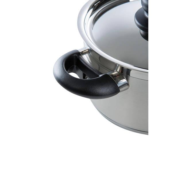 BK Karaat+ kookpan - Ø 20 cm