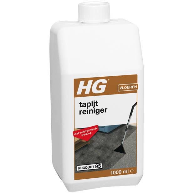 HG tapijt- en bekleding reiniger