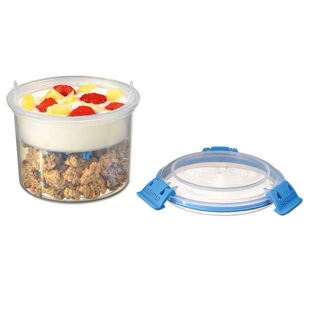 Sistema Breakfast to Go 530 ml