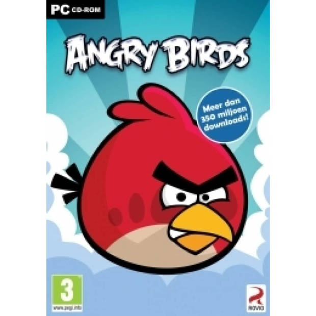 PC Angry Birds Windows