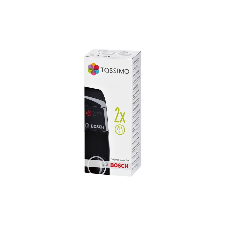 Bosch Tassimo ontkalkingstabletten - 4 x 18 g