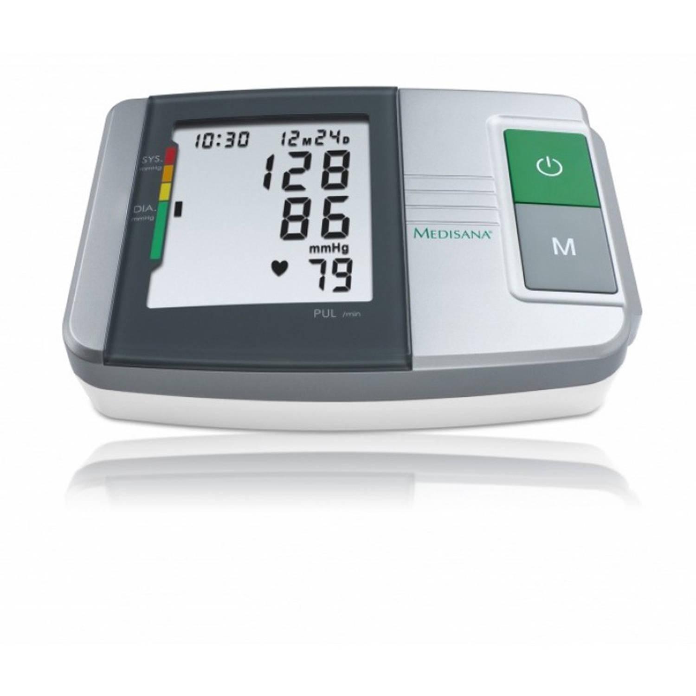 Medisana MTS bovenarm bloeddrukmeter