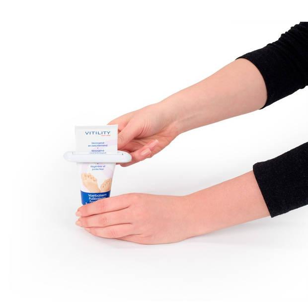 Vitility tube uitknijper