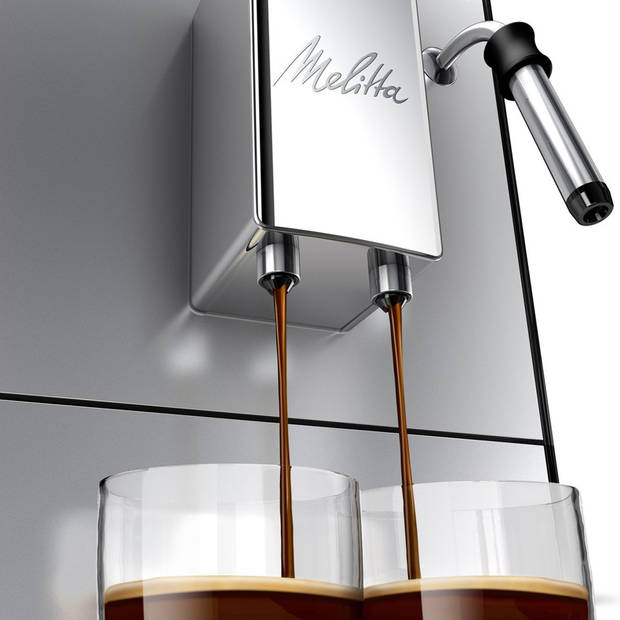 Melitta Caffeo Solo & Milk espressoautomaat