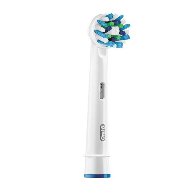 Oral-B opzetborstels Cross Action EB50 - set van 5
