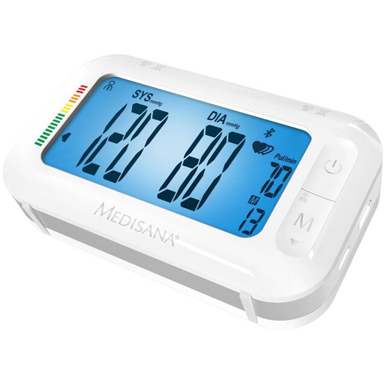 Medisana BU575 Connect bovenarm bloeddrukmeter