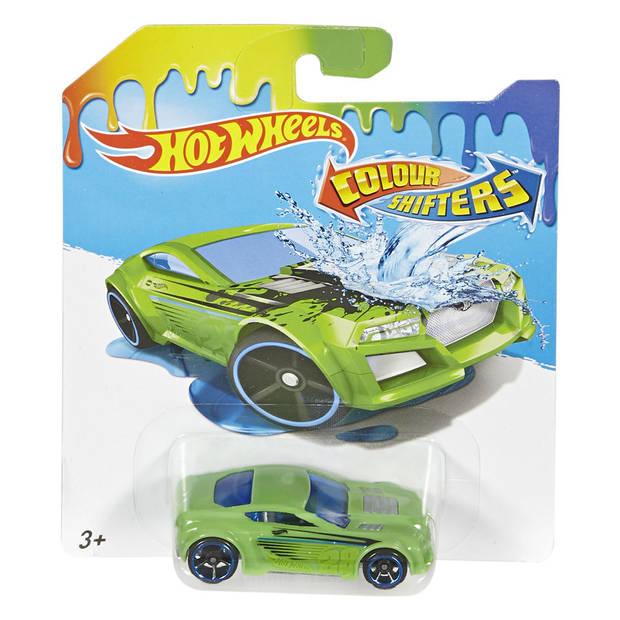 Hot Wheels Color Shifters