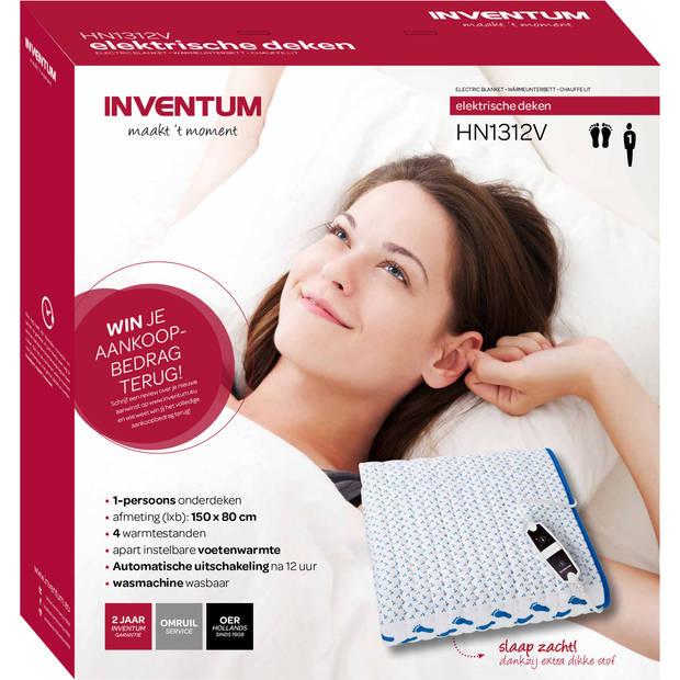 Elektrische deken HN1312V