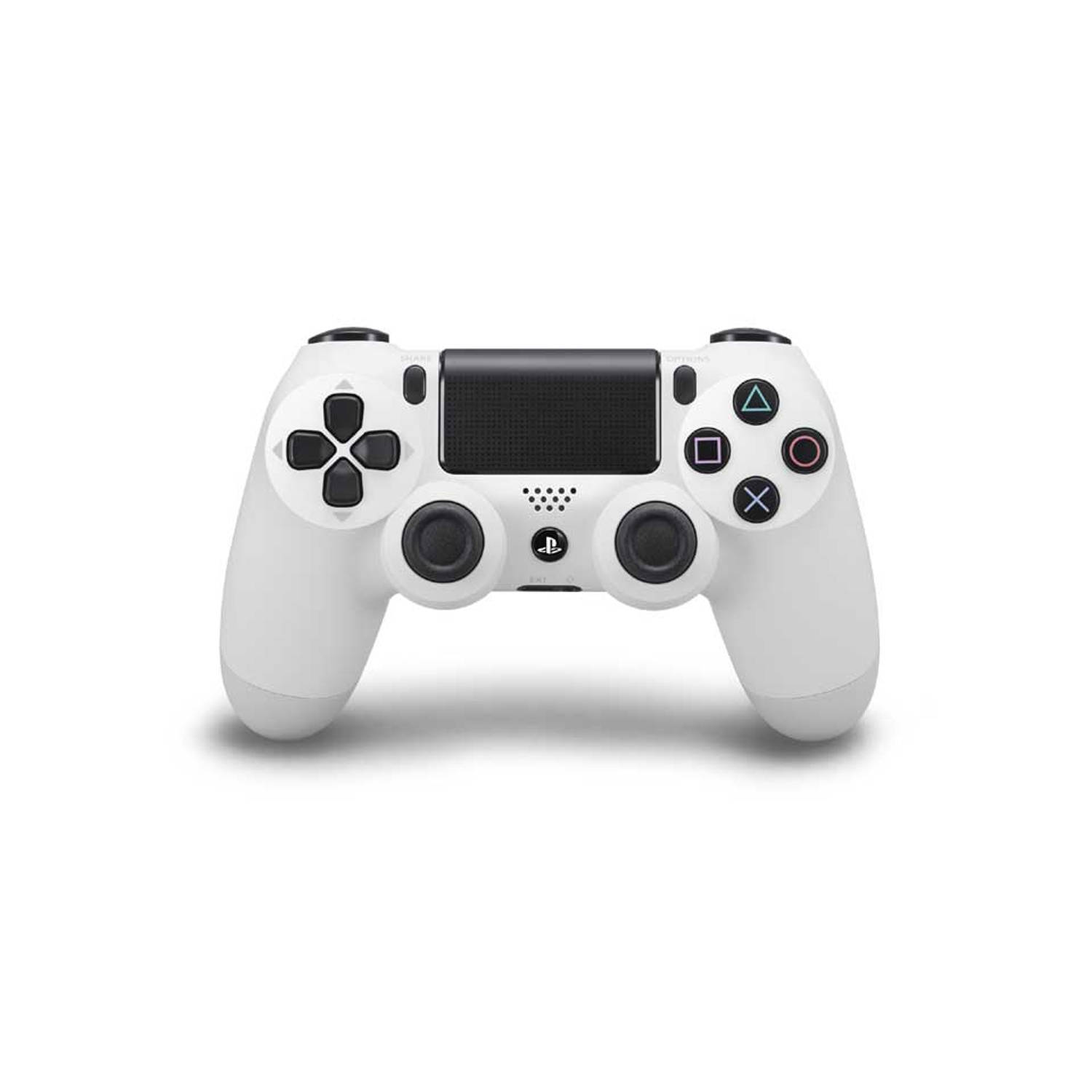 PlayStation 4 DualShock4 controller- wit