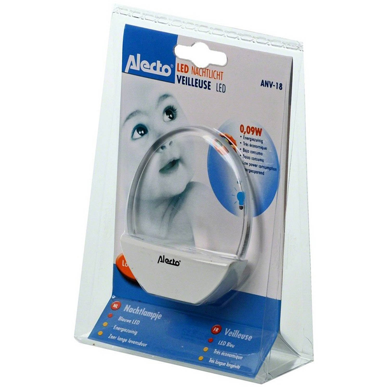 Alecto ANV-18 LED-nachtlampje