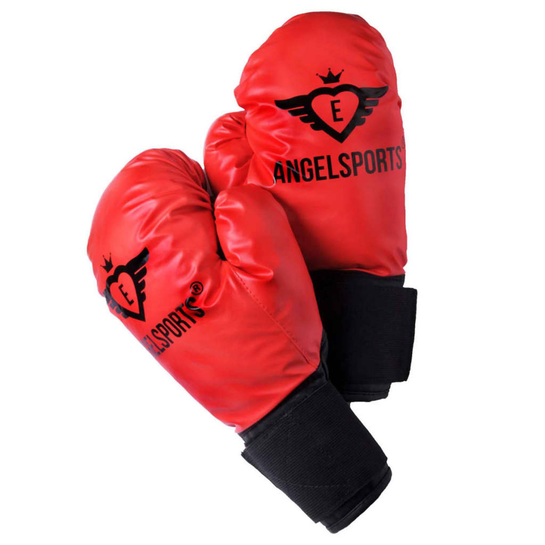 Afbeelding van Angel Sports bokshandschoenen 704012