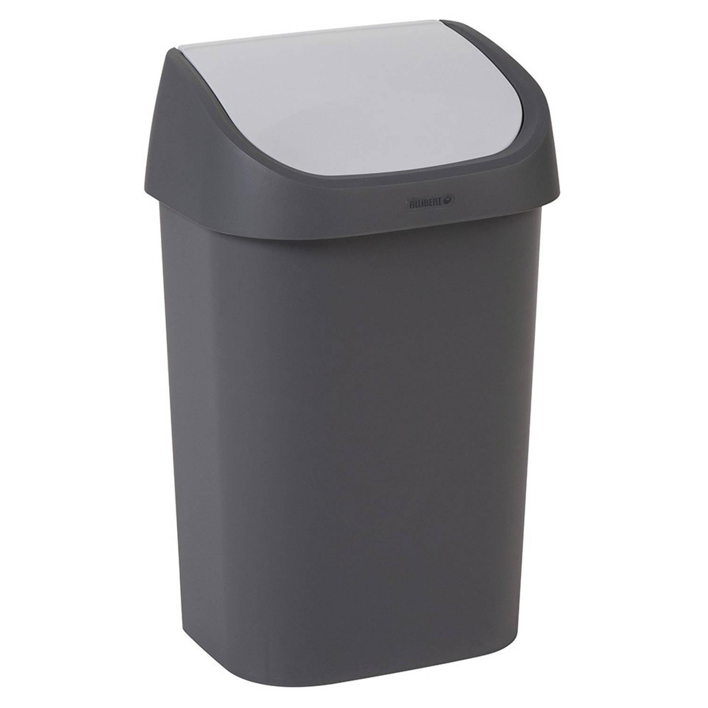 Allibert Mistral Swing afvalbak 25 liter
