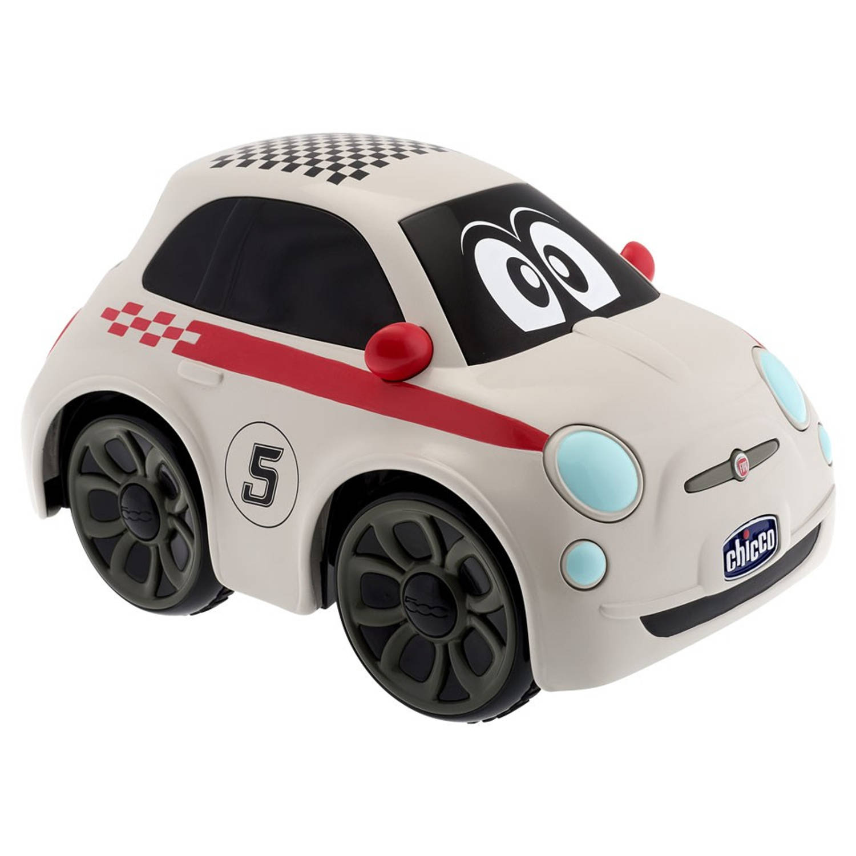 Chicco RC Fiat 500 Sport | Blokker