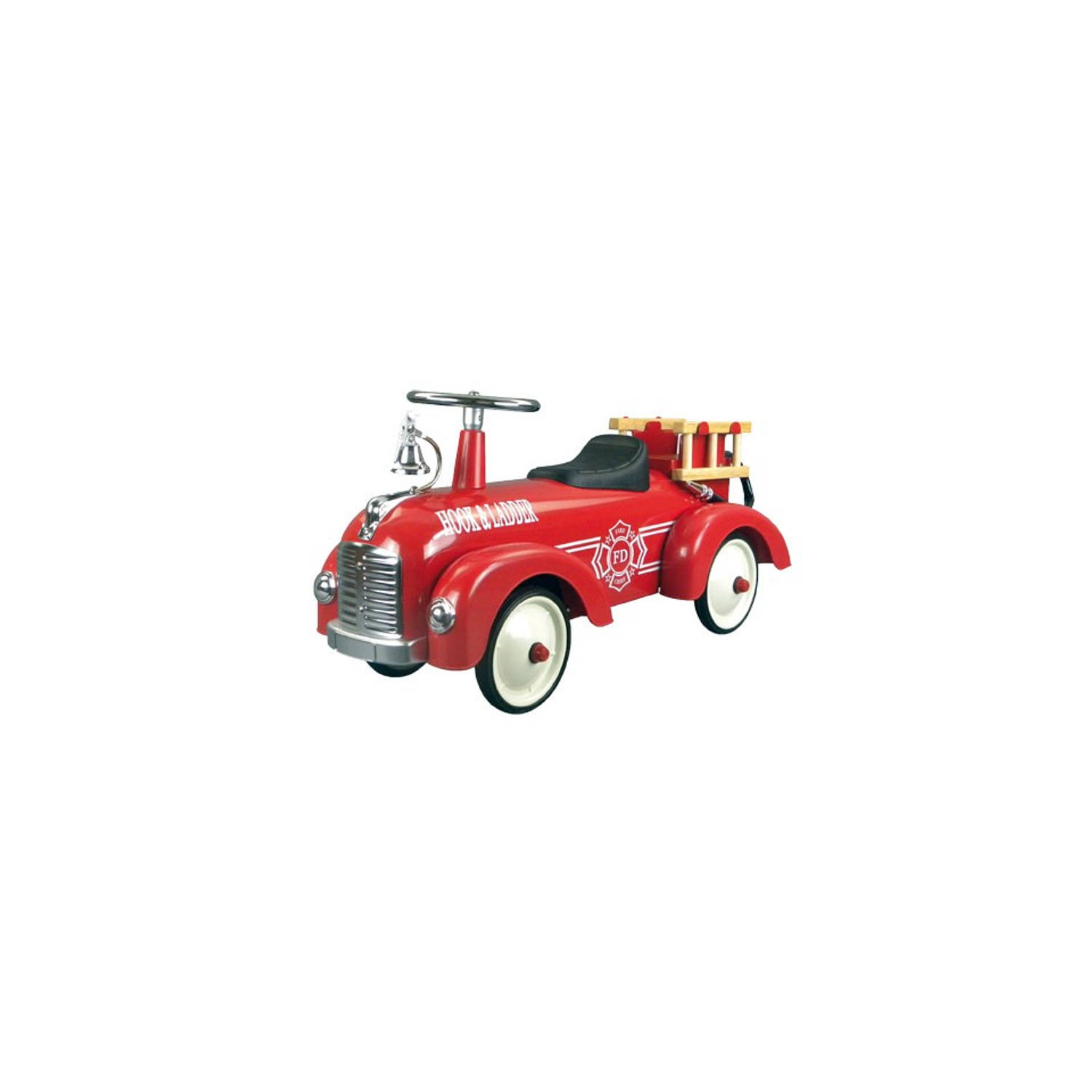 Retro Roller Sam Loopauto