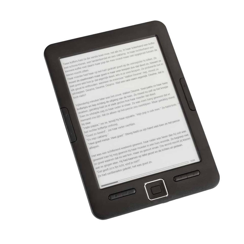 Autovision E-ink E-reader AV61 | Blokker