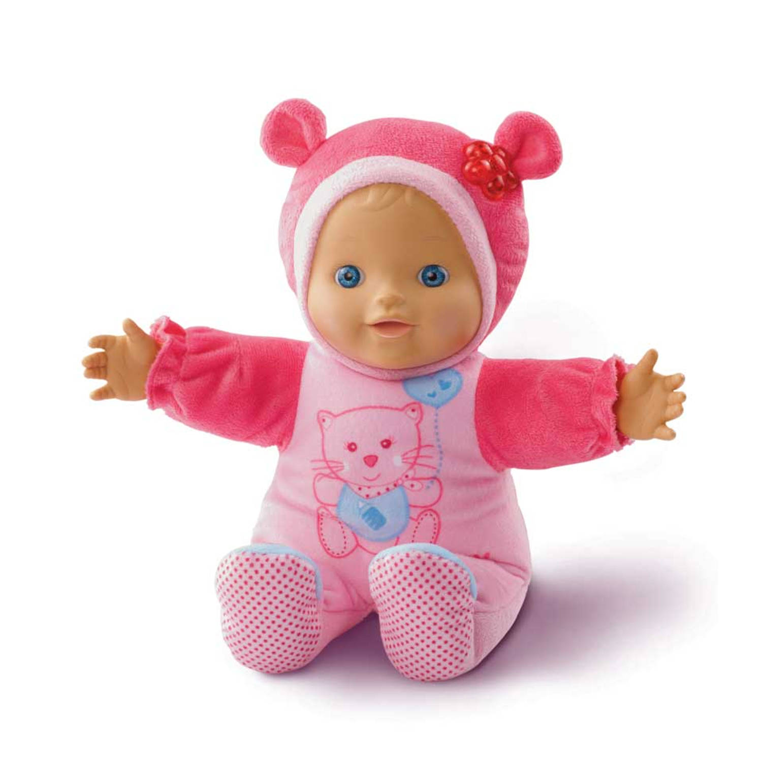 VTech Little Love Kiekeboe Baby