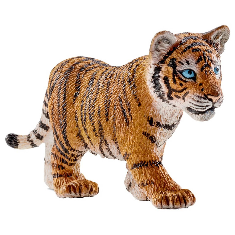 Schleich jonge tijger