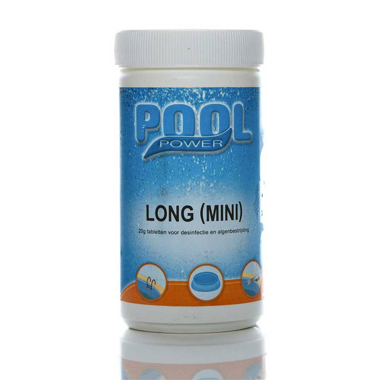 Pool Power Long Mini - 1 kg