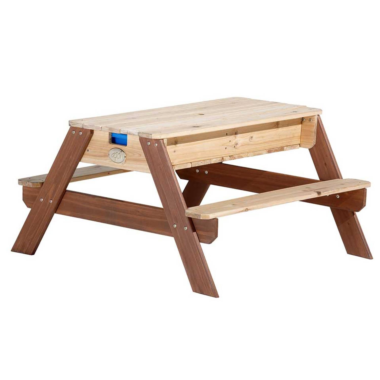 Dagaanbieding - AXI Zand- en water picknicktafel dagelijkse koopjes