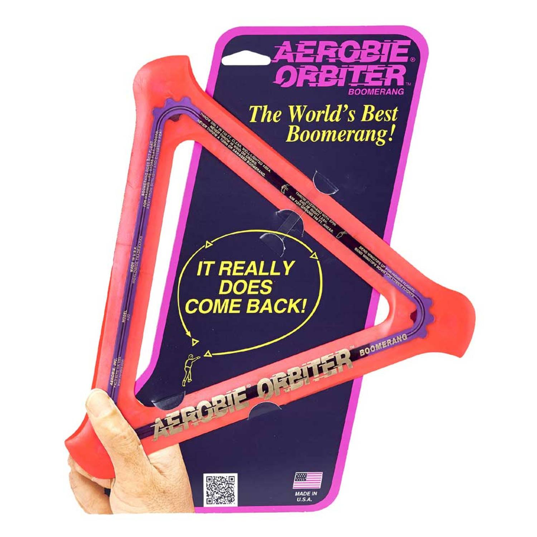 Afbeelding van Aerobie Boemerang