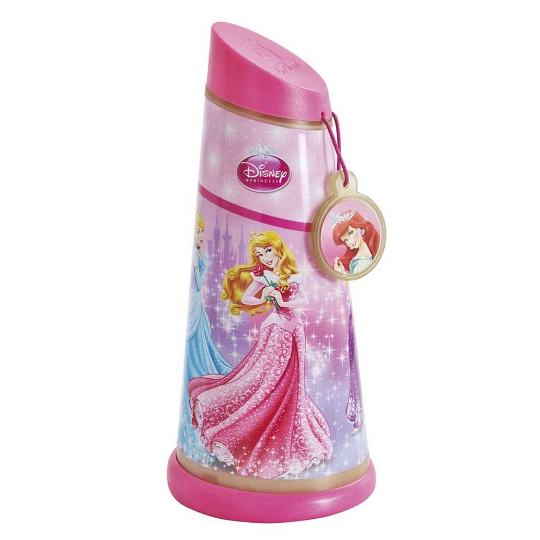 Disney Princess nachtlampje en zaklamp