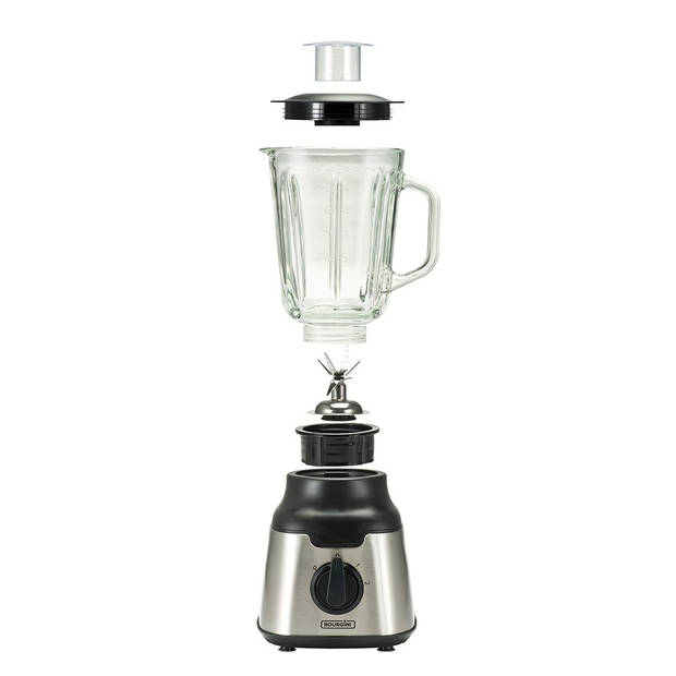 Bourgini blender Classic 21.2015 - 1,5 liter