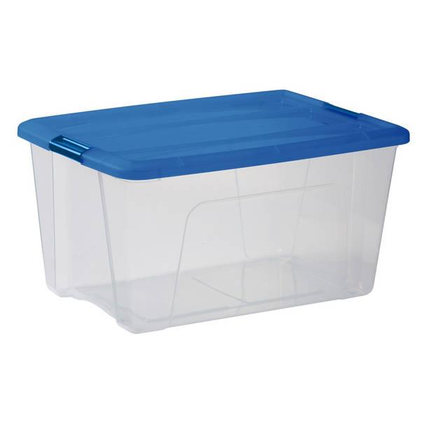 Iris Topbox met klemgreep 45 liter