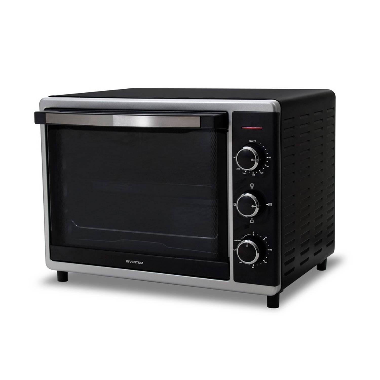 Inventum OV305CS hetelucht oven met draaispit
