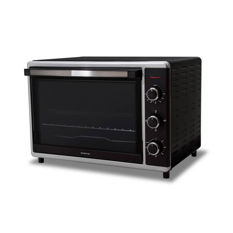 Inventum OV425CS hetelucht oven met draaispit