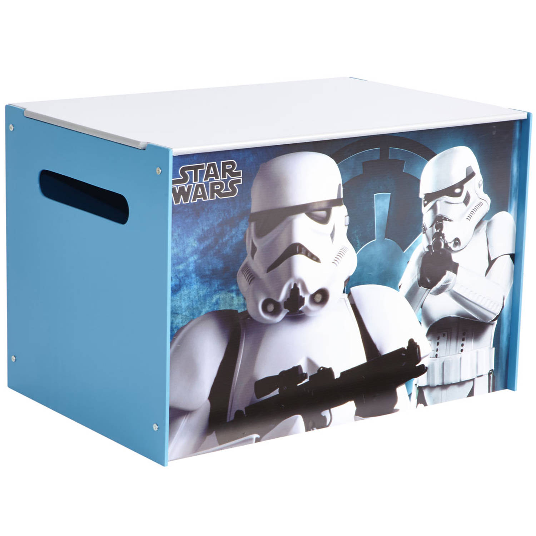 Speelgoedkist Star Wars 40x60x40 cm