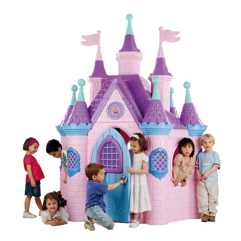 Feber Speelhuis Super Prinsessenpaleis