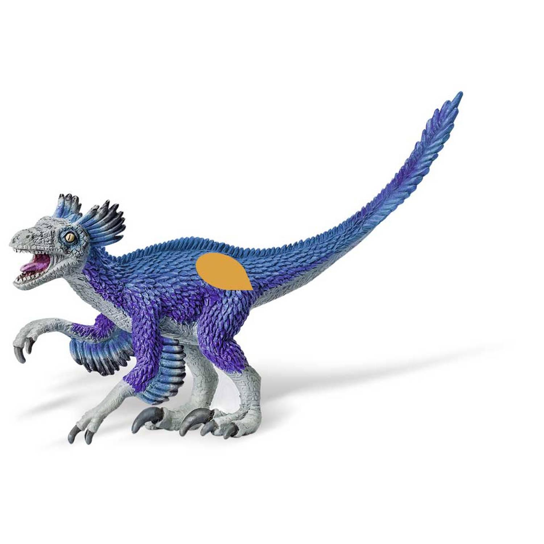 Tiptoi velociraptor