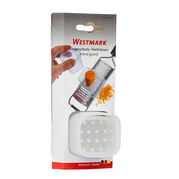 Westmark Vingerbescherming Technicus-Square Rasp