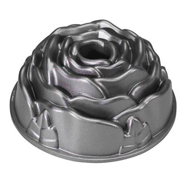 Nordic Ware Tulbandvorm Roos - Aluminium 23cm