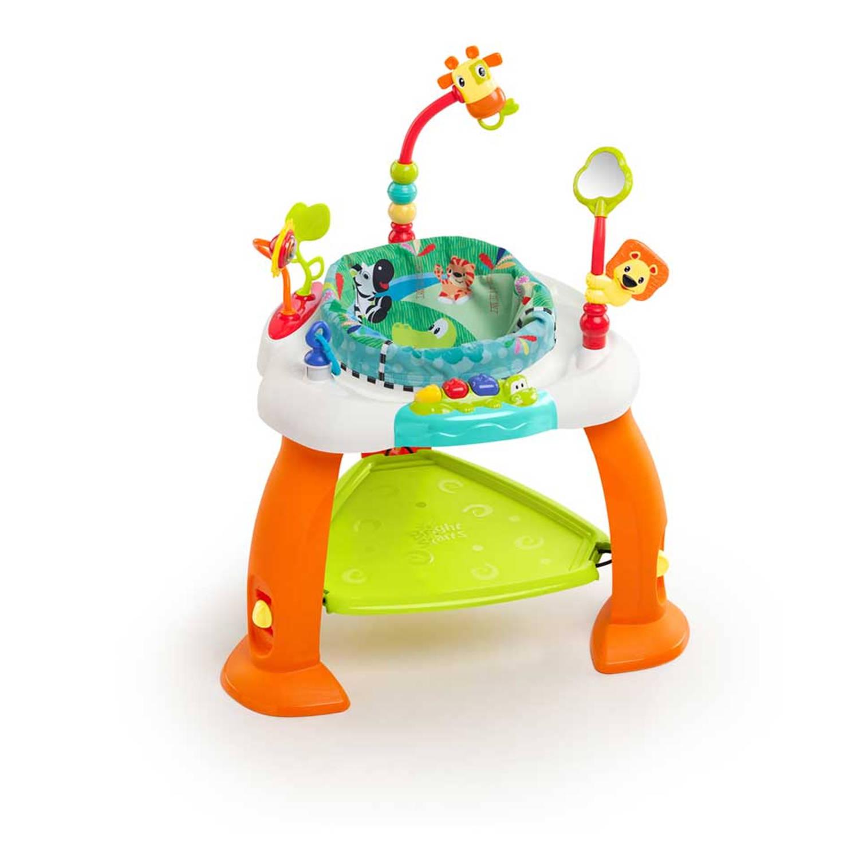 Bright Starts Stoel.Bright Starts Bounce Bounce Baby Blokker