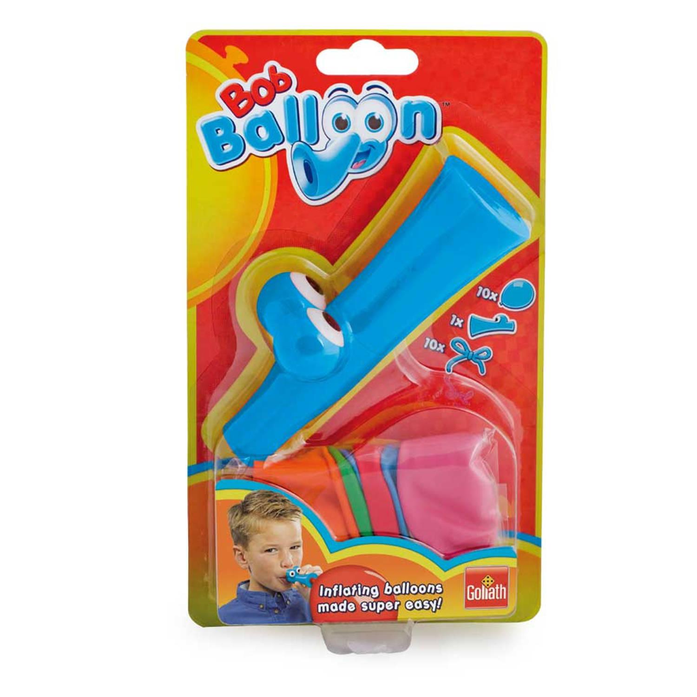 Bob Balloon - Blauw