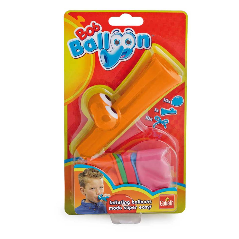 Bob Balloon - Oranje